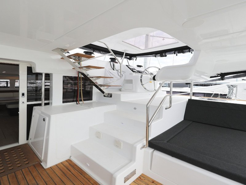 Lagoon 450 (OASIS Fully Equipped)  - 50