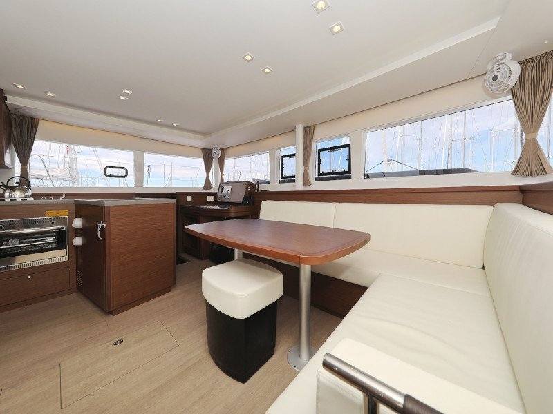 Lagoon 450 (OASIS Fully Equipped)  - 27