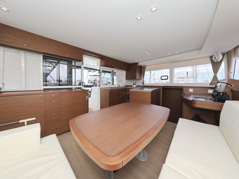 Lagoon 450 (OASIS Fully Equipped)  - 42