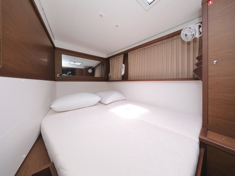 Lagoon 450 (OASIS Fully Equipped)  - 35