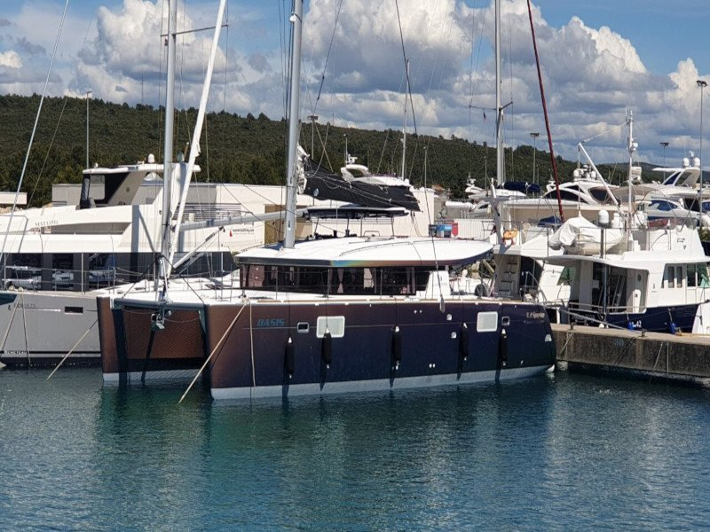 Lagoon 450 (OASIS Fully Equipped)  - 38