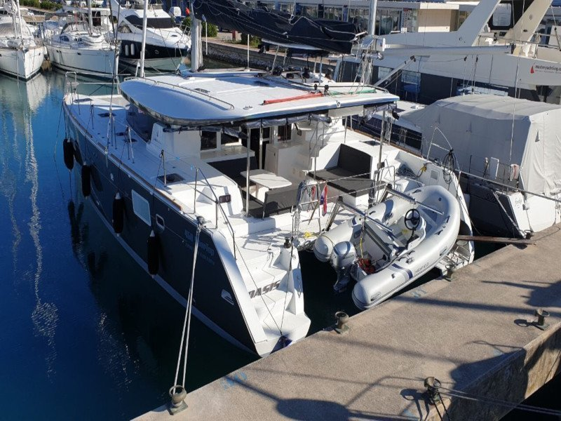 Lagoon 450 (OASIS Fully Equipped)  - 7