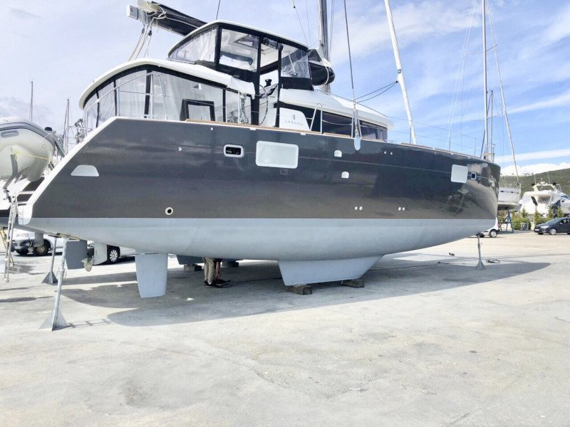 Lagoon 450 (OASIS Fully Equipped)  - 26