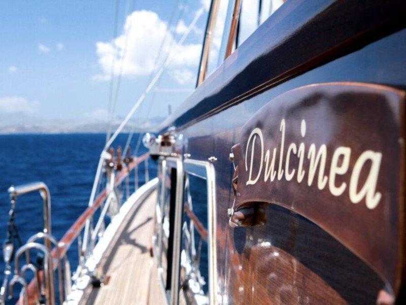 Gulet Dulcinea (Dulcinea)  - 5