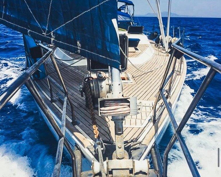 Atlantic 60 (Anastasia)  - 1