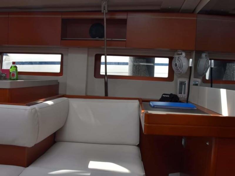 Oceanis 51.1 (ANTONIOS)  - 3