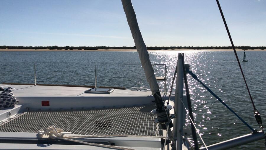 Lagoon 450 Sport (Ocean Dreams)  - 17