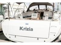 Bavaria Cruiser 46 (Krizia) Main image - 0
