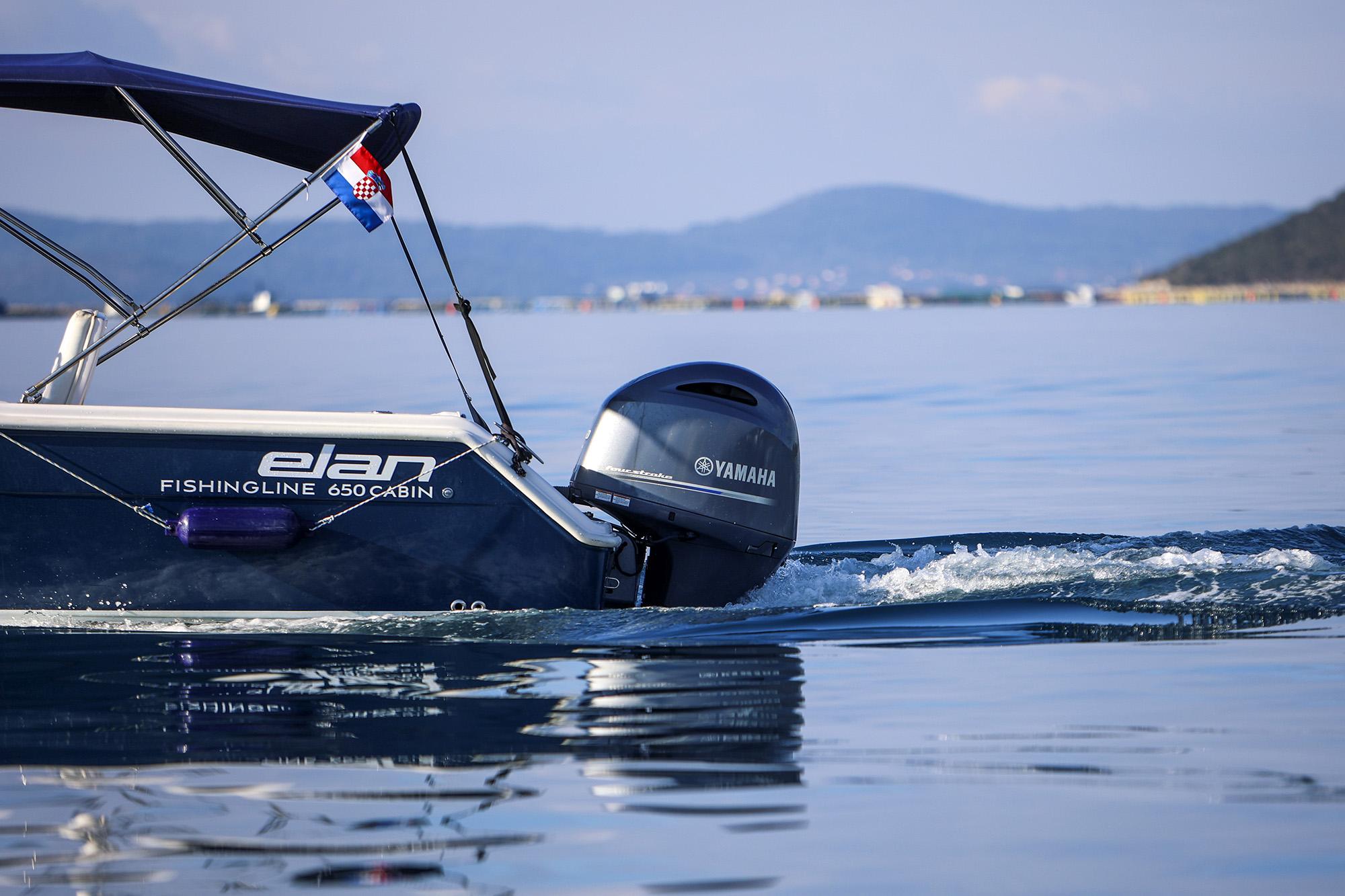 Elan 650 (no name)  - 3