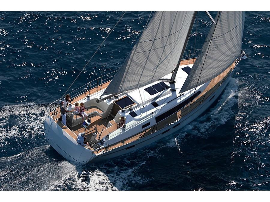 Bavaria Cruiser 46 (Monella) Main image - 0