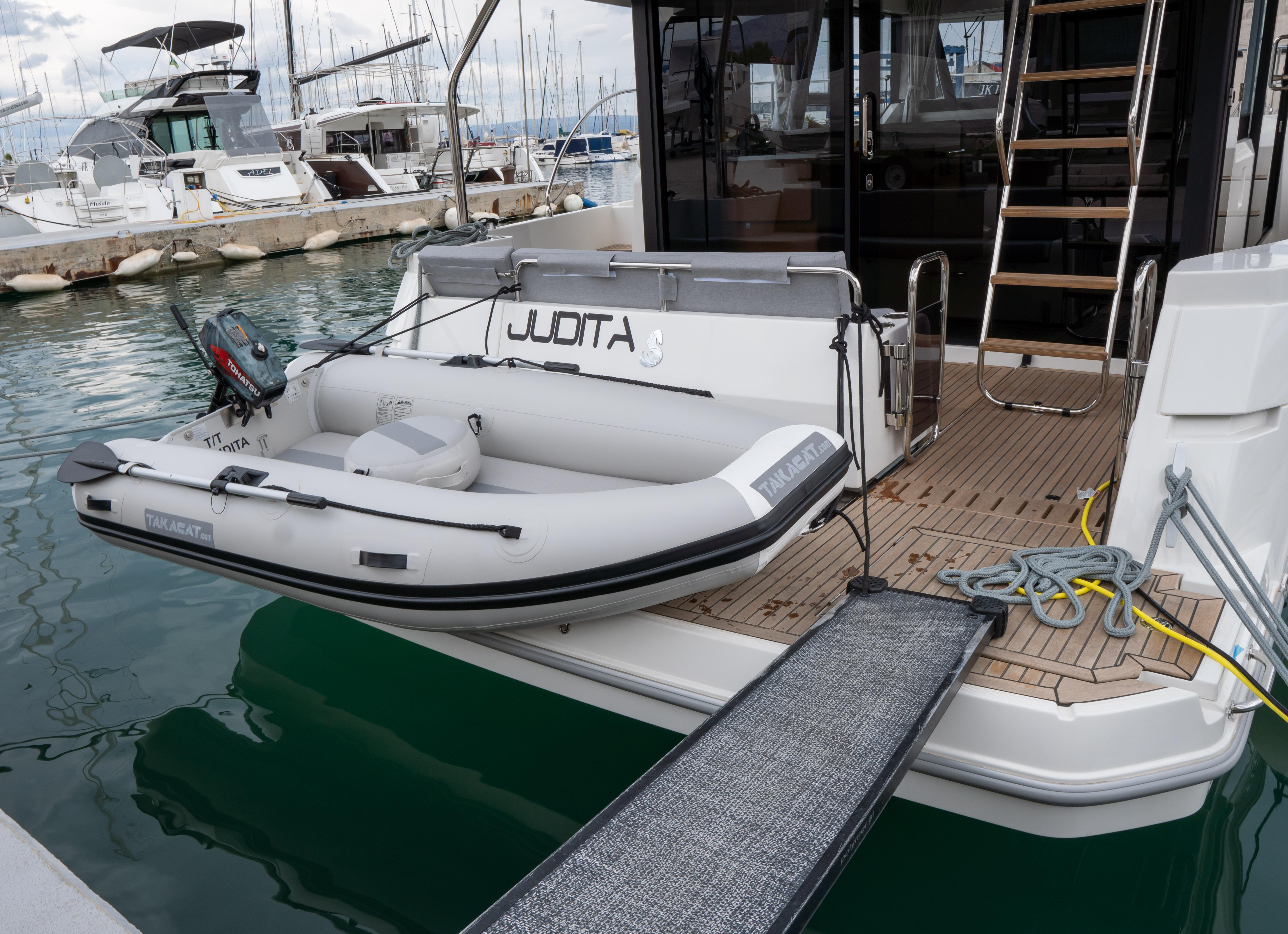 Swift Trawler 41 (2020) (JUDITA)  - 3