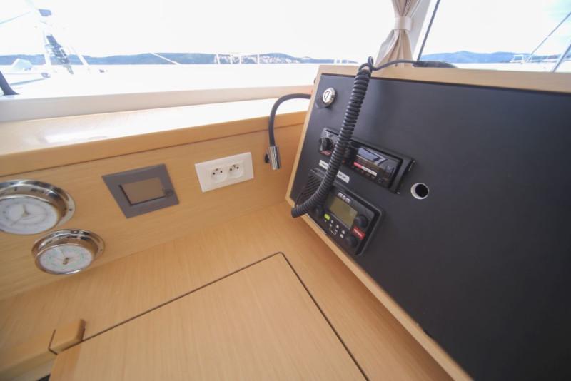 Lagoon 400 S2 (Neretva)  - 2