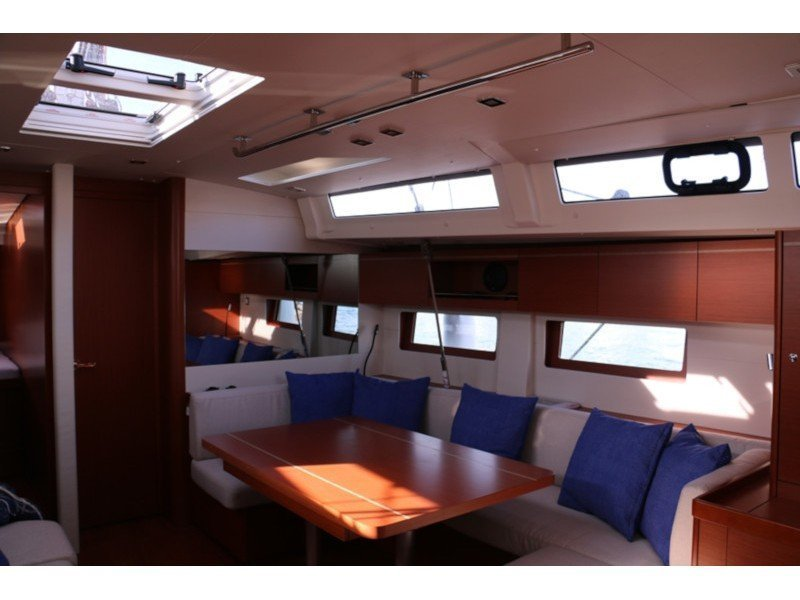 Oceanis 51.1 First Line (Pisces) Interior image - 8