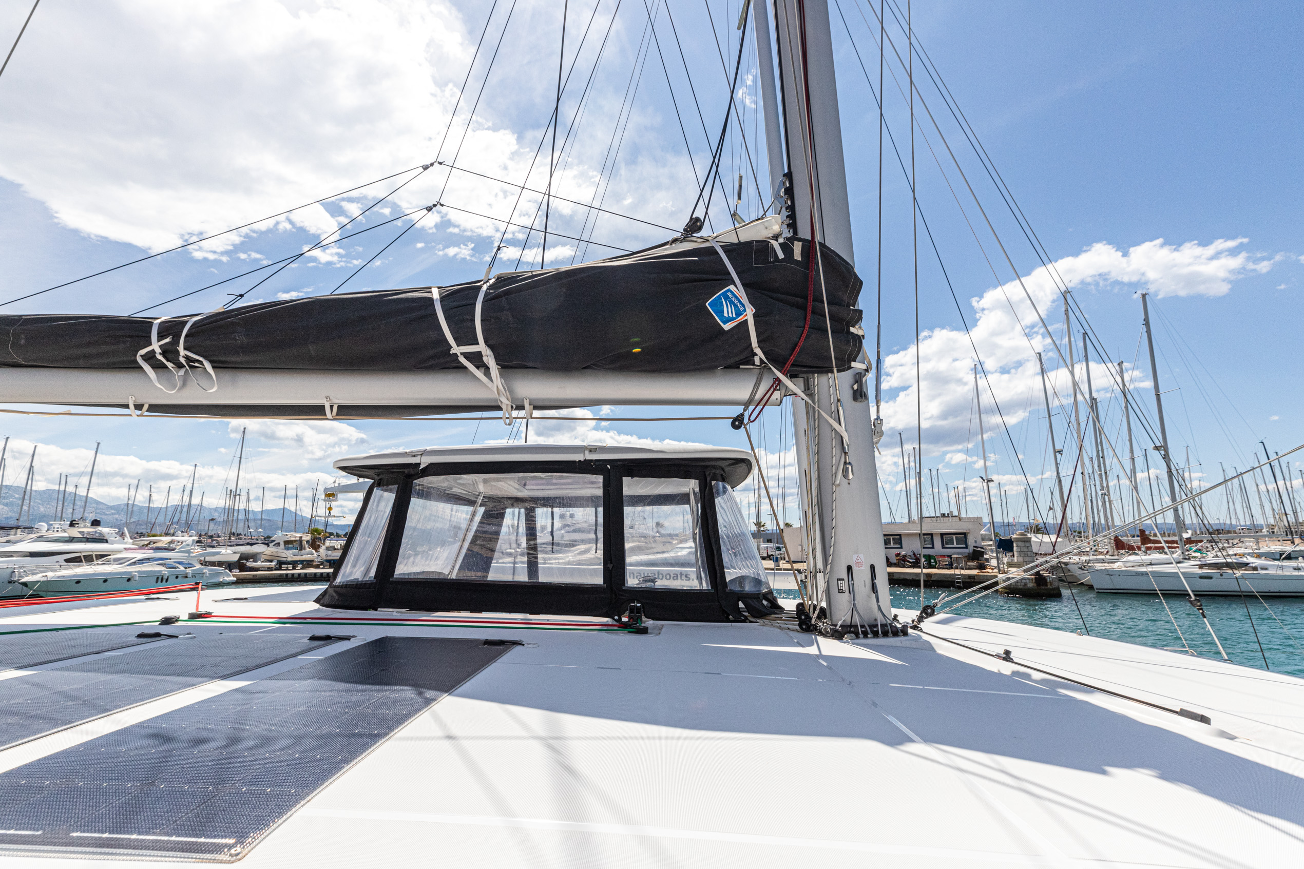 Lagoon 42 (2020) equipped with generator, A/C (sal (HAPPY KEY)  - 3