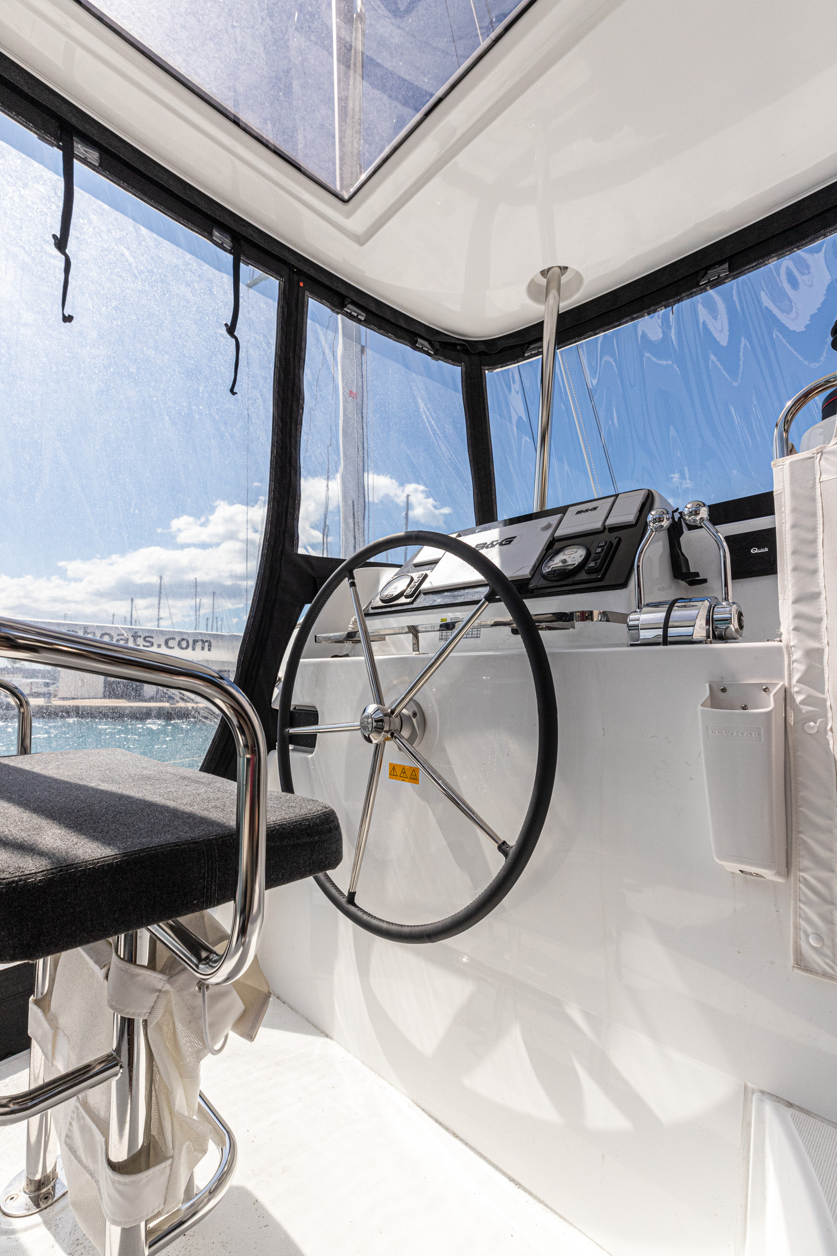 Lagoon 42 (2020) equipped with generator, A/C (sal (HAPPY KEY)  - 4