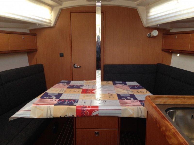 Bavaria 33 Cruiser (Why not 9)  - 5