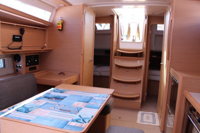 Dufour 390 Grand Large (Why not 14)  - 7