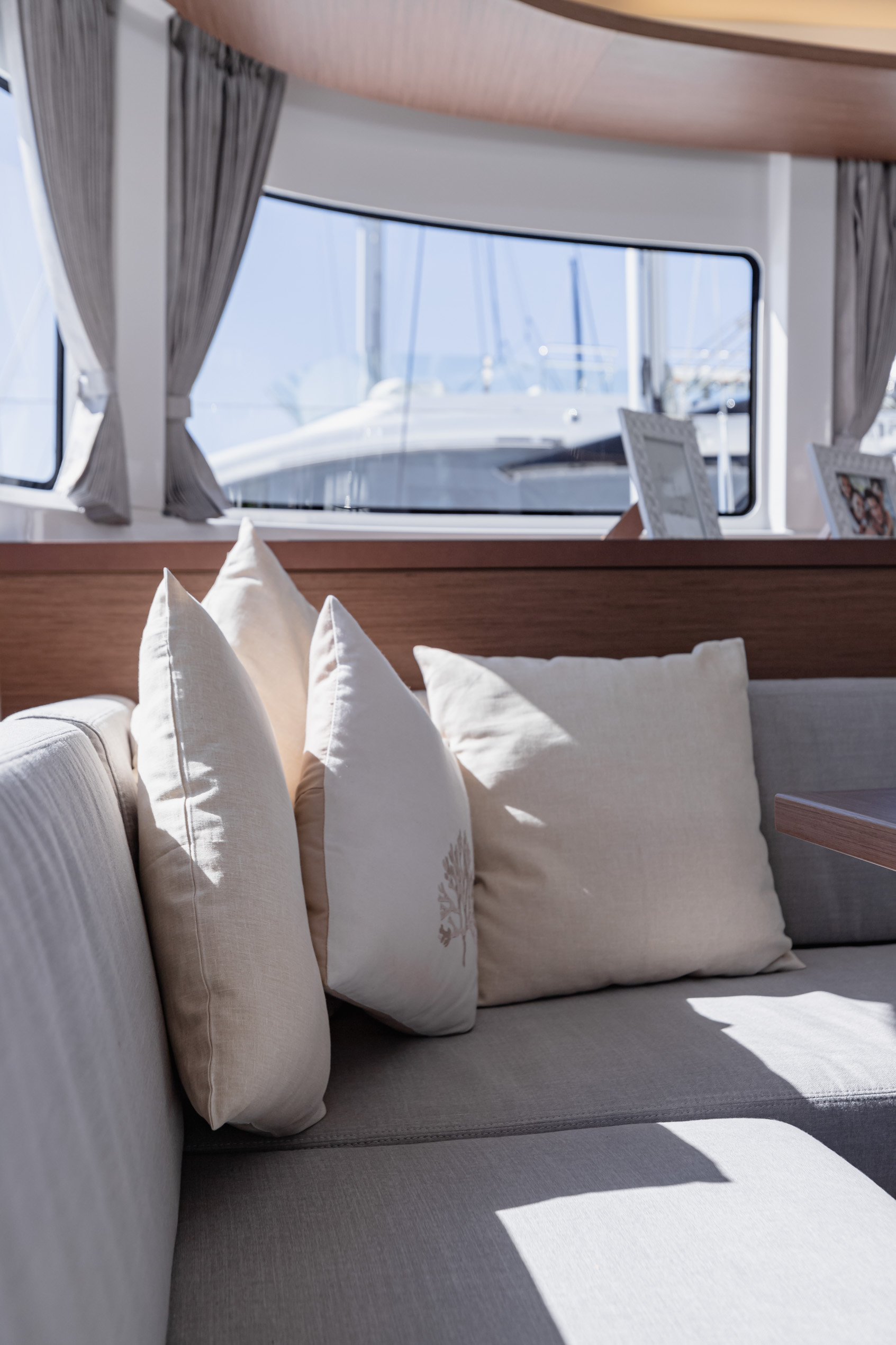 Lagoon 46 (2020) equipped with generator, A/C (sal (HANGOVER)  - 35