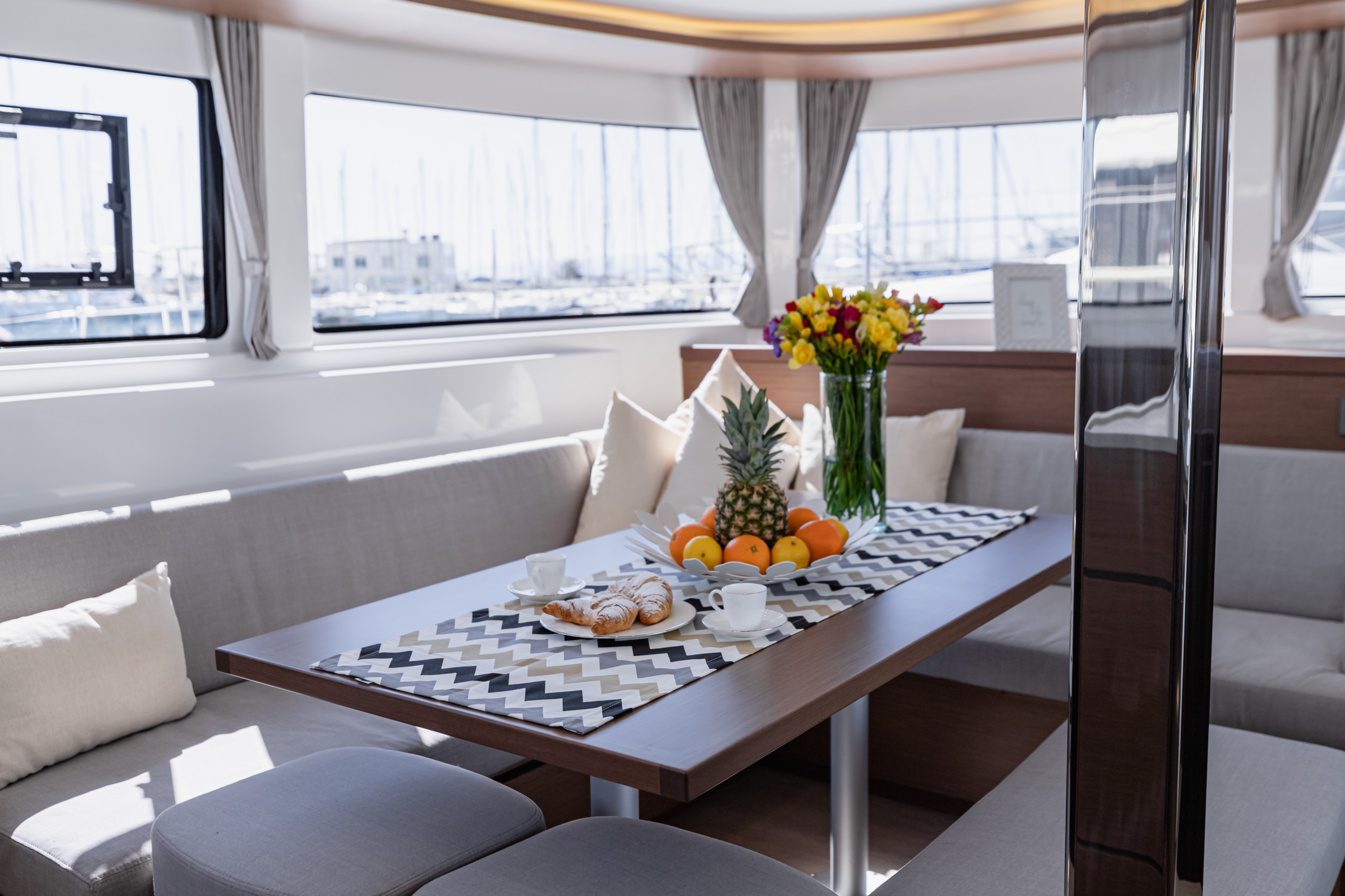 Lagoon 46 (2020) equipped with generator, A/C (sal (HANGOVER)  - 7
