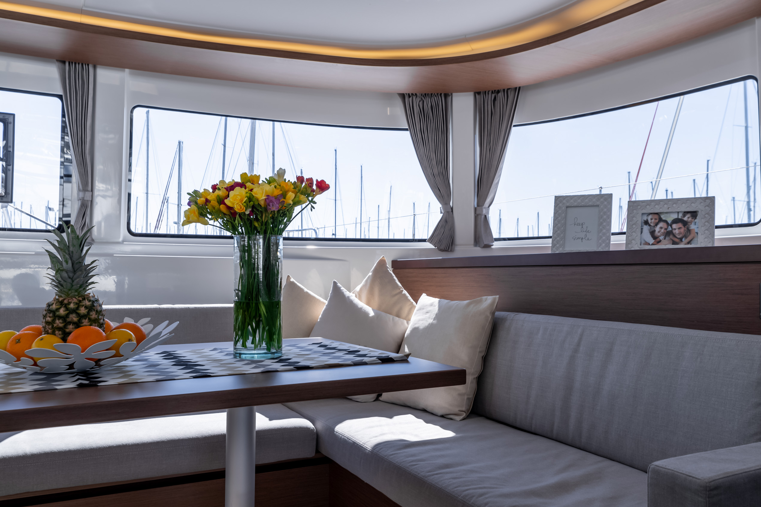 Lagoon 46 (2020) equipped with generator, A/C (sal (HANGOVER)  - 40