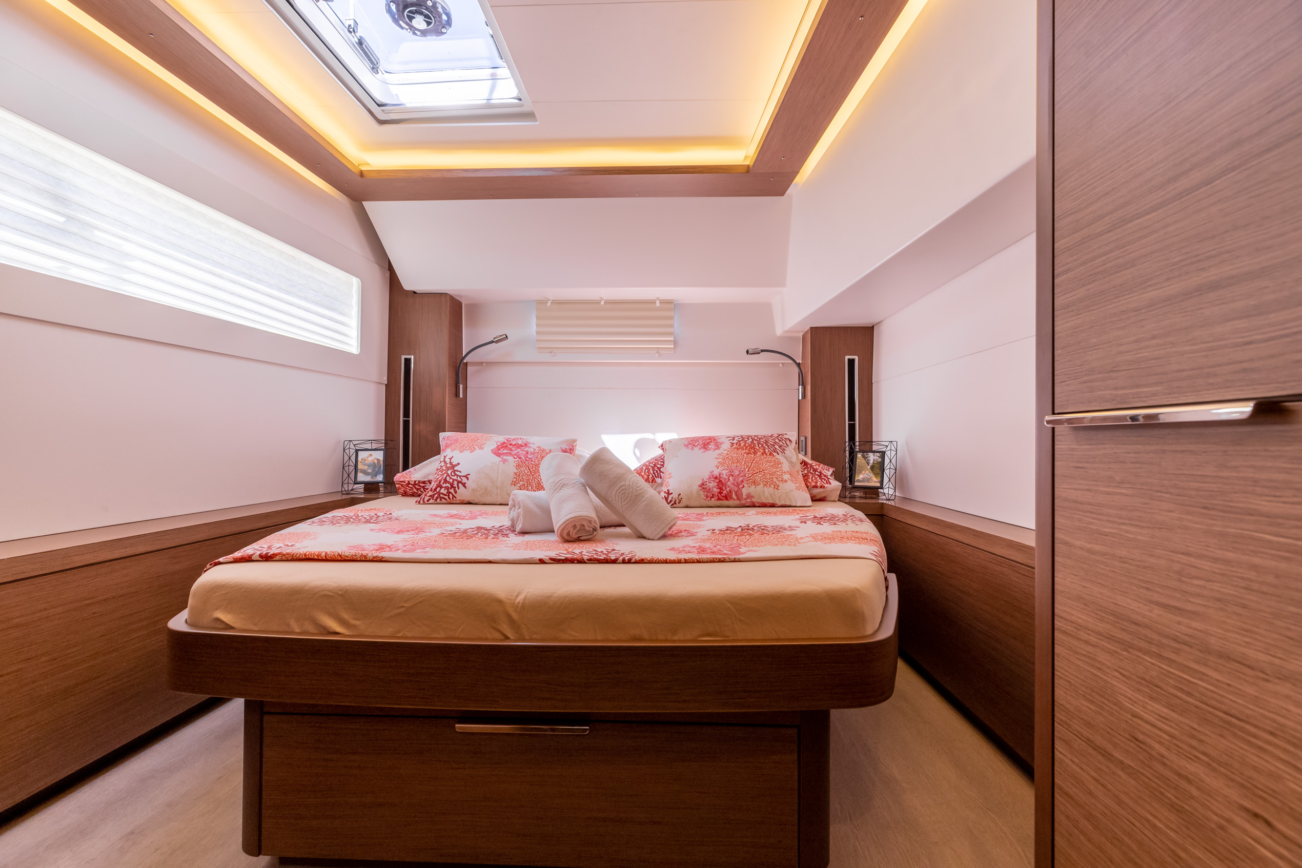 Lagoon 46 (2020) equipped with generator, A/C (sal (HANGOVER)  - 30