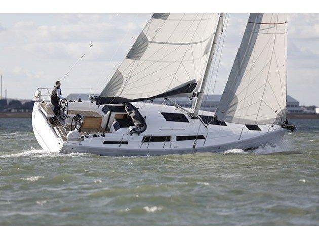 Hanse 388 (JOLANA) Main image - 0
