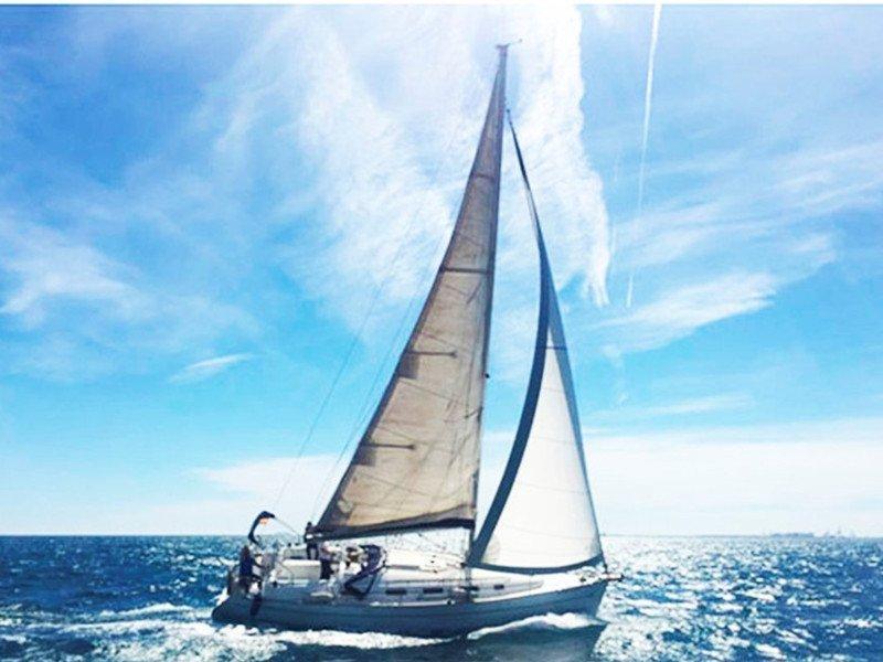 Oceanis 393 Clipper (Mare)  - 8