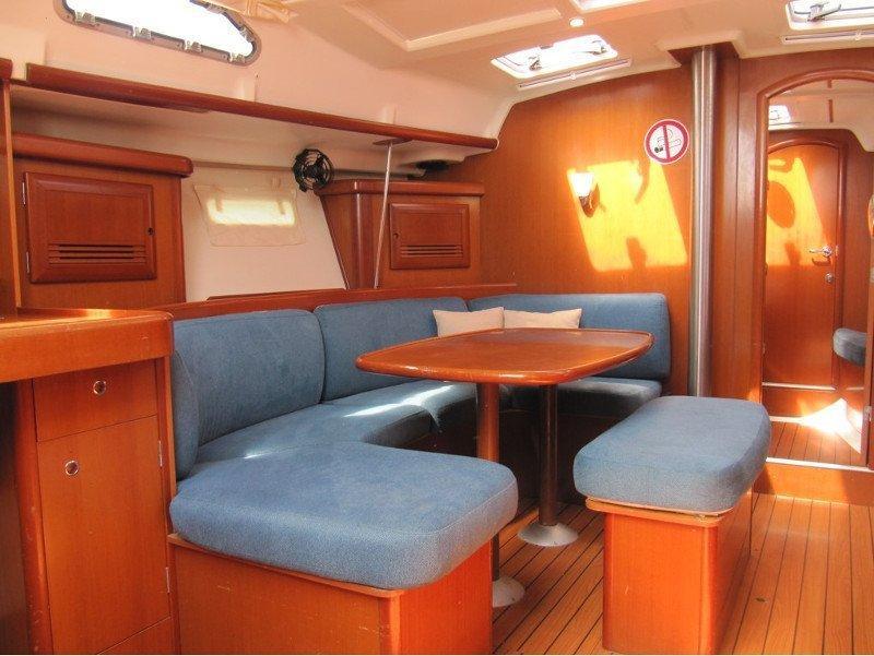 Oceanis 393 Clipper (Mare)  - 10