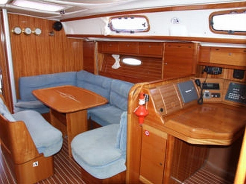 Bavaria 39 Cruiser (B39-1) Interior image - 2