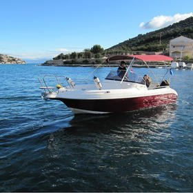 Atlantic 650 WA Suncruiser