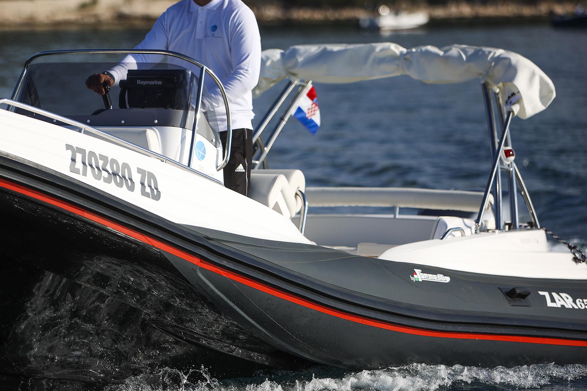 Zar 65 Suite XL Luxury (no name)  - 3