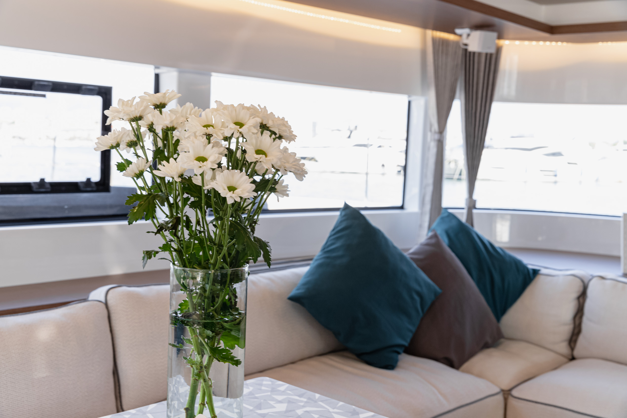 Lagoon 50 LUX (2020) equipped with airconditioning (PRINCESS KISS)  - 6