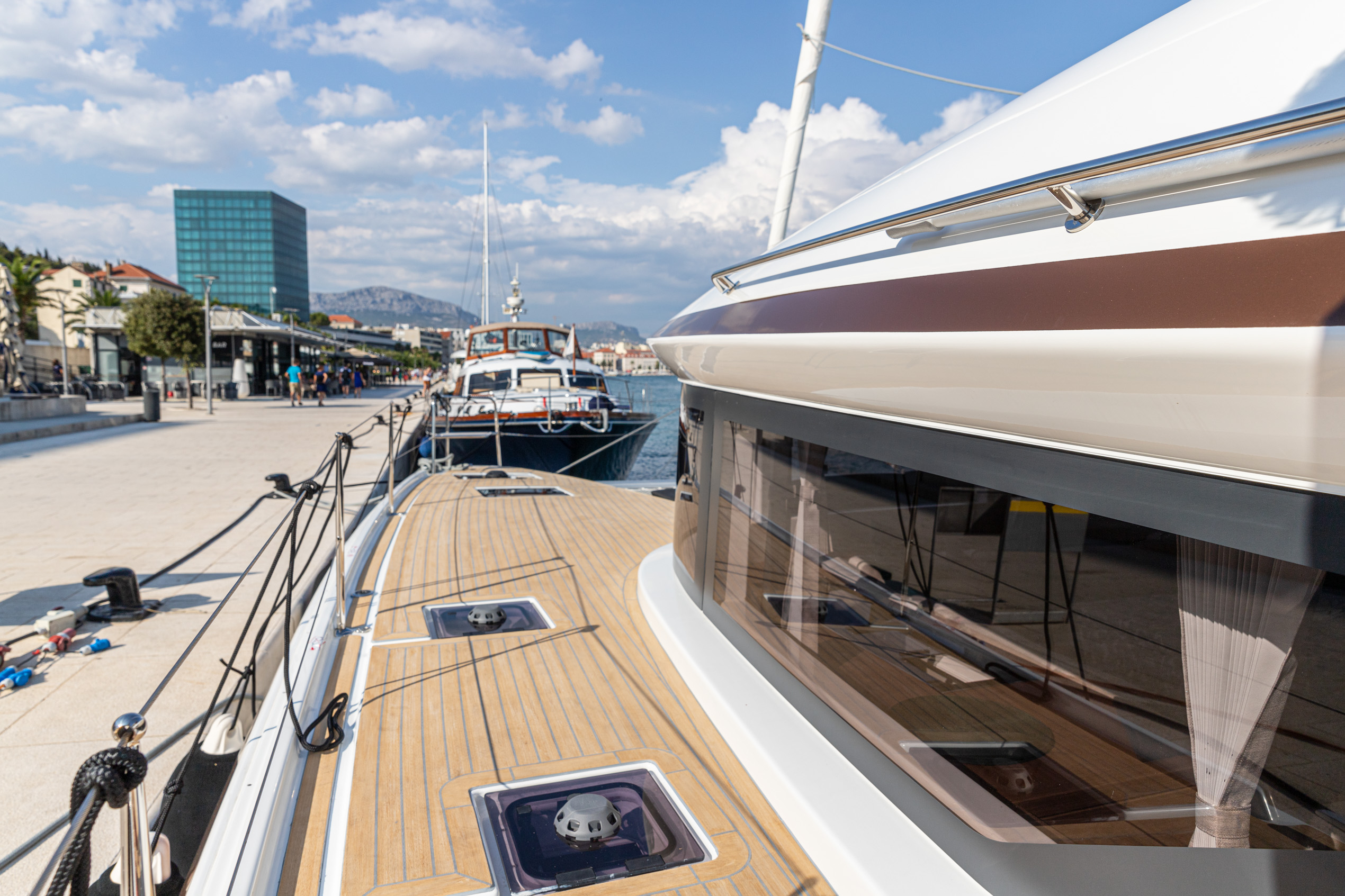 Lagoon 50 LUX (2020) equipped with airconditioning (PRINCESS KISS)  - 2