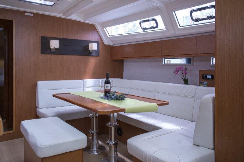 Bavaria 46 Cruiser  (Natti)  - 8