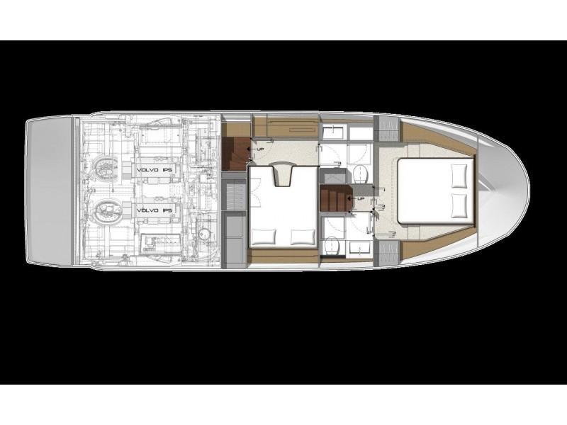 Prestige 420 Fly (My NAIMA) Plan image - 1