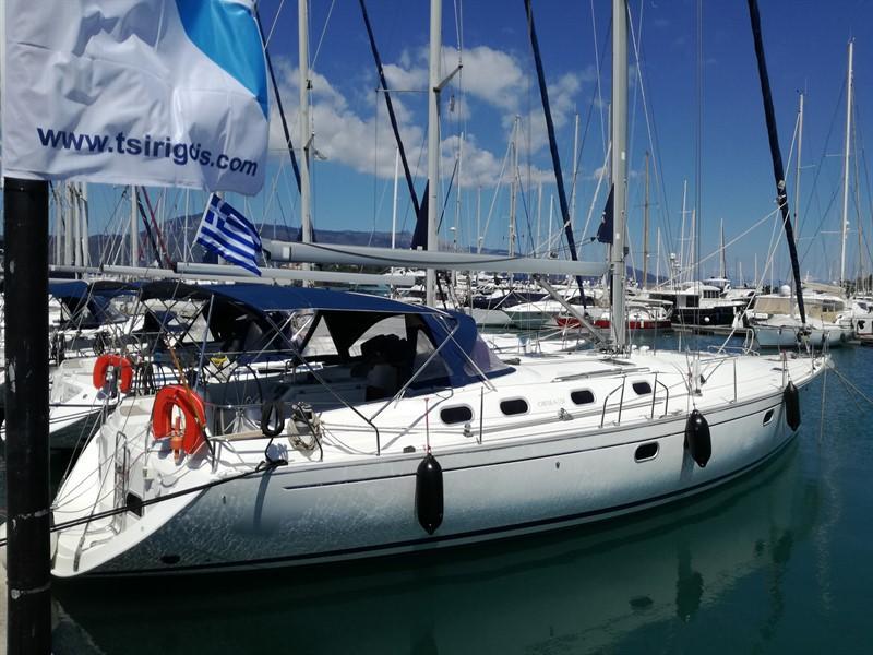 Gib Sea 51 (Patroklos)  - 10