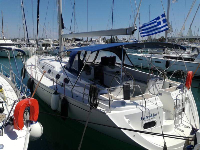 Gib Sea 51 (Patroklos)  - 4