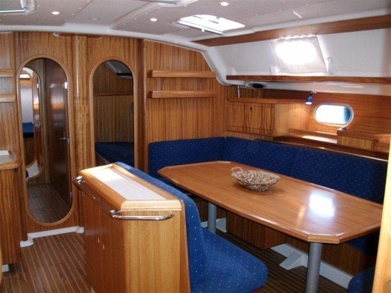 Gib Sea 51 (Patroklos) Interior image - 6