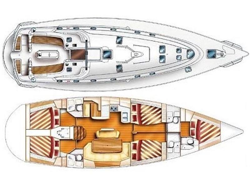 Gib Sea 51 (Patroklos) Plan image - 3