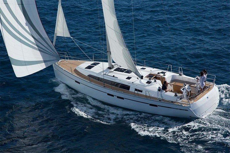 Bavaria Cruiser 51 (Gin Tonic)  - 9