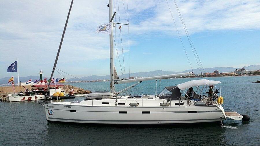 Bavaria Cruiser 50 (Quantum)  - 4