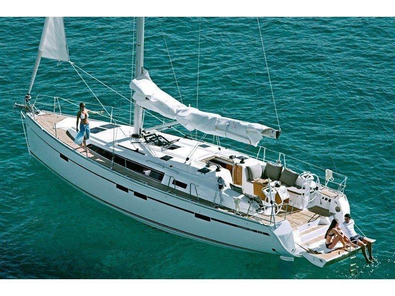 Bavaria Cruiser 46 (Mojito) Main image - 4