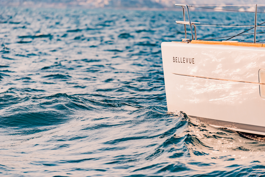 Lagoon 380 (Bellevue)  - 7