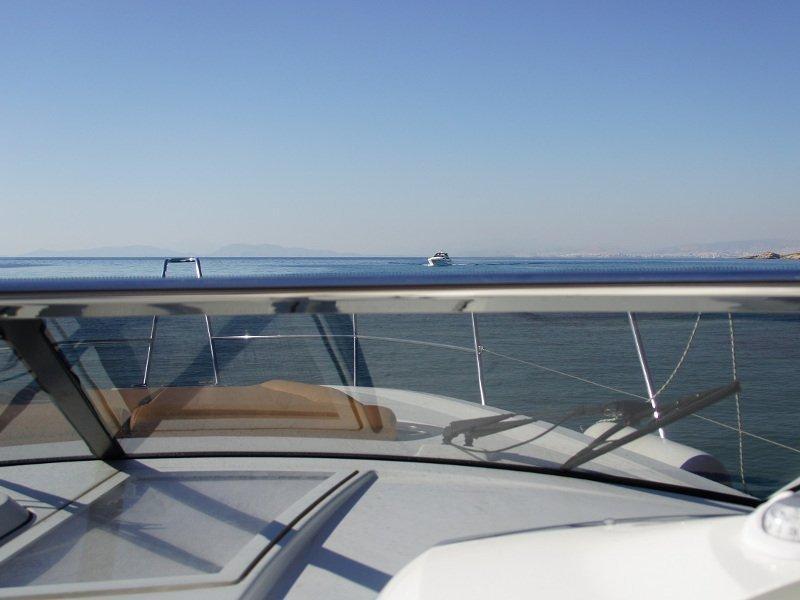 Monte Carlo 37 (Port Solent)  - 2