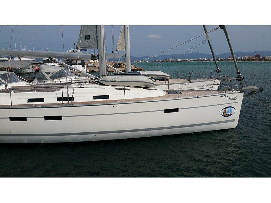 Bavaria Cruiser 50 (Leonis) Main image - 0