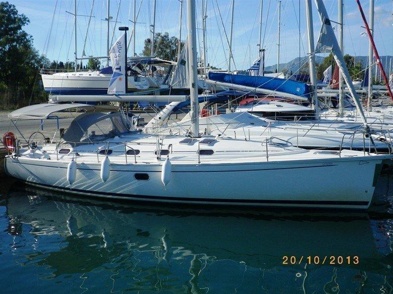 Gib Sea 43 (Armonia) Main image - 0