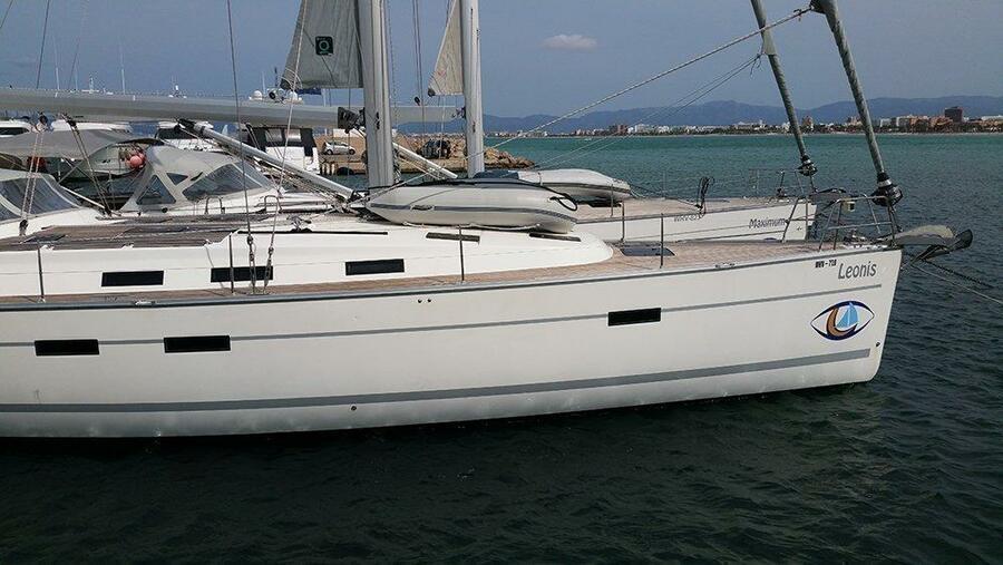 Bavaria Cruiser 50 (Leonis)  - 10