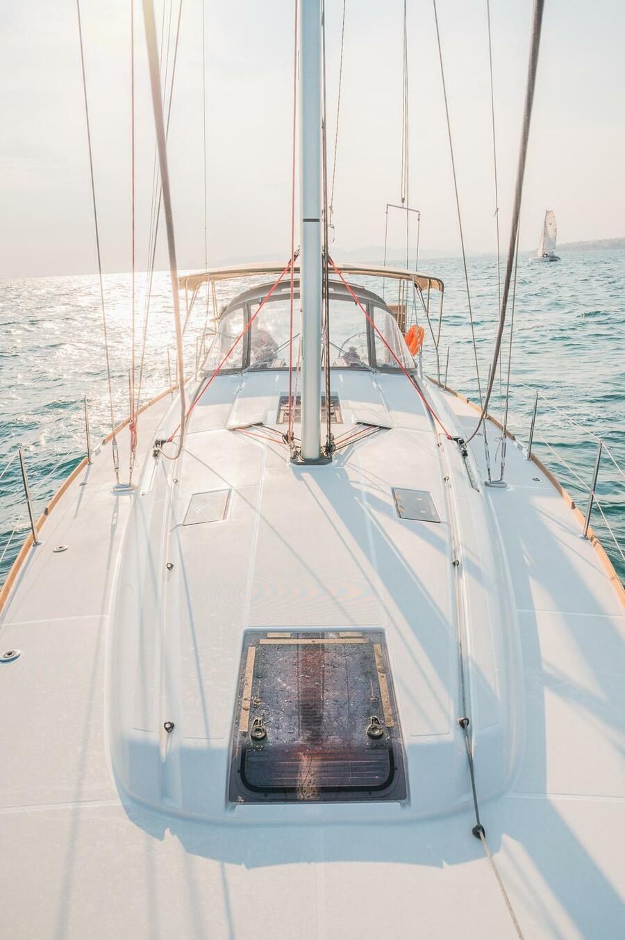 Sun Odyssey 449 (Asante)  - 50