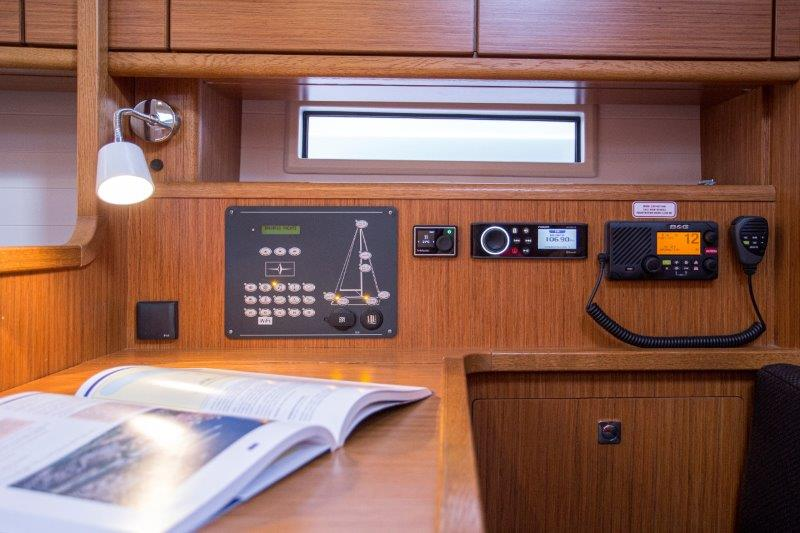Bavaria Cruiser 41 (INSTAGRAM)  - 9