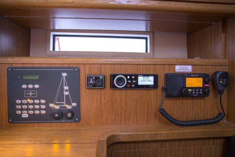Bavaria Cruiser 41 (INSTAGRAM)  - 11
